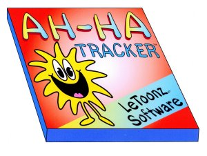 Ah-Ha Tracker-SML